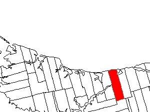 Lot 37-Prince Edward Island