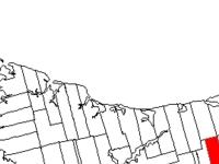 Lot 52-Prince Edward Island