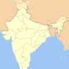 Map Of Velloreshowing Location Of Arcot