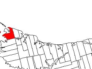 Lot 18-Prince Edward Island