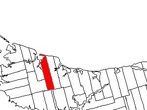 Lot 22-Prince Edward Island