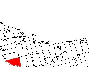 Lot 28-Prince Edward Island