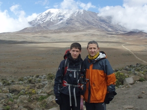 Marangu Route Kilimanjaro Travel Photos