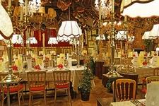 Marchfelderhof Restaurant Interiors - Austria