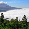 Mar De Nubes - Tenerife - Canary Islands Of Spain