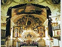 Maria Ach Pilgrimage Church
