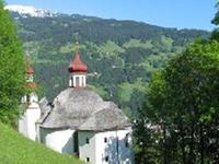 Maria Rast Pilgrimage Church