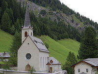 Maria Schnee Pilgrimage Church