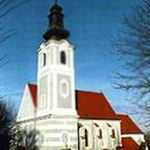 Maria Weinberg Pilgrimage Church