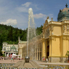 Marienbad Brunnen
