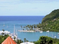 Marigot Bay