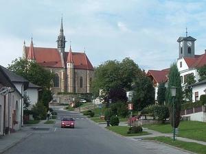 Mariä Himmelfahrt Parish Church