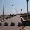 Marina Beach PromenadeTowards Lighthouse