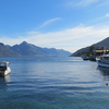 Marine Parade @ Queenstown NZ