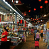 Market In Chinatown - Singapore