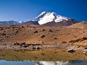 Himalayan Ranges Trekking Tour in India Photos