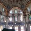 Marmara Mosque Interiors