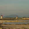 Marsala Salt Ponds