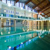 Martfű Thermalbath and Swimming Pool