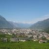 Martigny Rhone Valley
