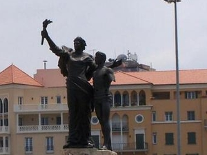 Martyrs Square