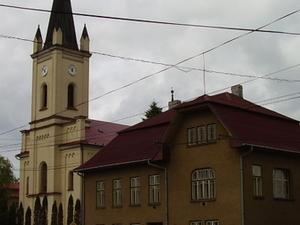 Detmarovice