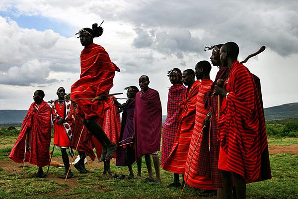 Kenya Spectacular Safari Photos
