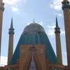 Mashkhur Jusup Central Mosque In Pavlodar