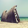 Masirah Island Beach