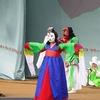 Mask Dance In Eunyul - North Korea