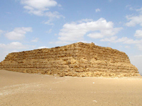 Mastabat Fara'un