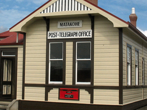 Matakohe