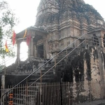 Matangeswara Temple