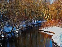 Matfield River