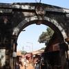 Matheran Archway - Maharashtra - India