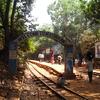 Matheran Trail End - Maharashtra - India