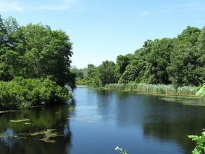 Mattapoisett River