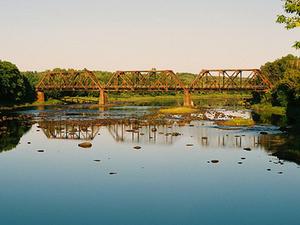 Mattawamkeag River