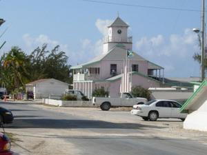 Matthew Town