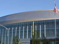 Matthew Knight Arena
