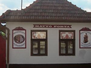 Matyó Museum