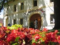 Matyó Museum, Szent László tér 8, Mezőkövesd