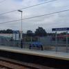 Mauldeth Road Railway Station