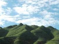 Mau Son Mountain
