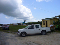 Mayaguana aeropuerto