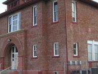 Mayer Red Brick Schoolhouse
