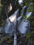 Mazama Falls