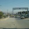 Street In Mazar-i-Sharif