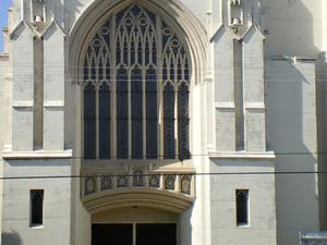 McCarty Memorial Christian Church