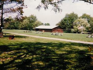 McConchies Heritage Acres Camp